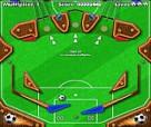 لعبة كرة قدم والضربات الحرة