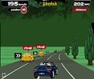 لعبة سيارات لشخصين