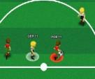 لعبة كرة قدم جامدة جدا