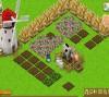 لعبة المزرعة السعيدة اون لاين , العاب مزارع