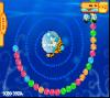 لعبة زوما تحت البحار الجديدة