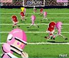 لعبة كرة القدم فيفا