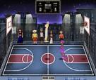 العاب كرة السلة كلاسيكية