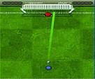 لعبة كرة قدم مميزة جدا