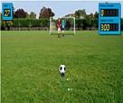 لعبة كرة قدم 2015 فلاشية