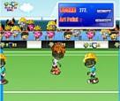 لعبة كرة القدم المسلية