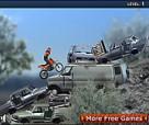 العاب دبابات غرام
