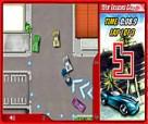 لعبة سيارات جي تي