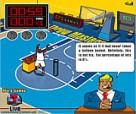 لعبة كرة السلة للمحترفين 2015
