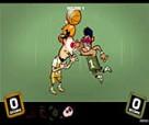 العاب كرة السلة للاطفال فقط