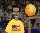 العاب كرة السلة لشخصين