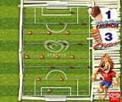 لعبة كرة قدم 2015 فقط