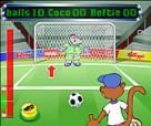 لعبة كرة القدم وضربات الجزاء 2015