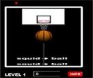 العاب كرة السلة وضربات الجزاء