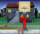 العاب كرة السلة الممتعة