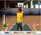العاب كرة السلة بالماوس