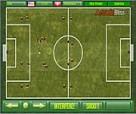 لعبة كرة قدم 2015 مسلية اونلاين