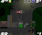لعبة سيارات سعودي