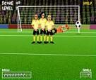 لعبة كرة قدم للكبار